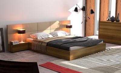 Ekskluzywne łóżko Livorno