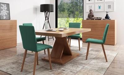 Rozkładany stół na wymiar Master