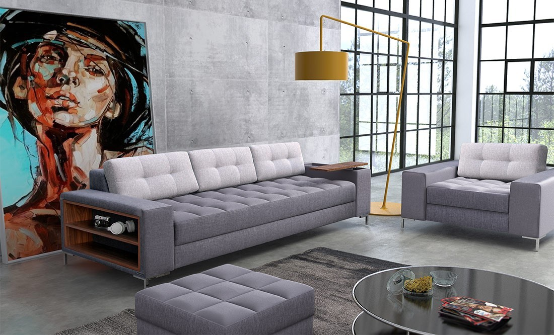 Sofa Perfection 250 cm