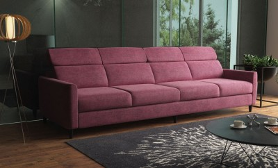 Sofa Simple 290 cm