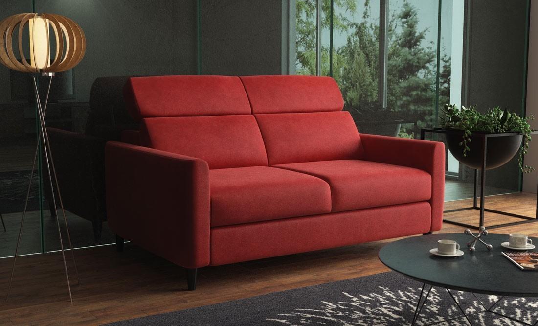 Sofa Simple 160 Cm