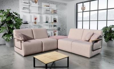 Sofa modułowa Contempo