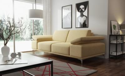Sofa Lazarro 220 cm