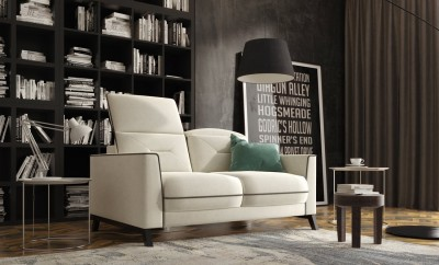 Sofa Retro 146 cm