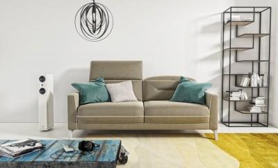 Sofa Retro 186 cm