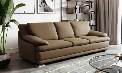 Skórzana sofa Almiro 205 cm