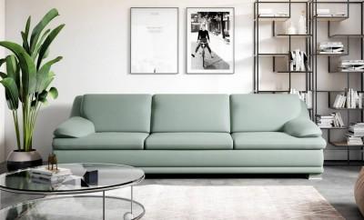 Ekskluzywna, wygodna sofa Almiro 265 cm