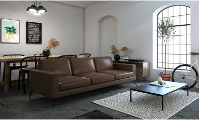 Sofa Spider 240 cm