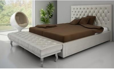 Łóżka ekskluzywne